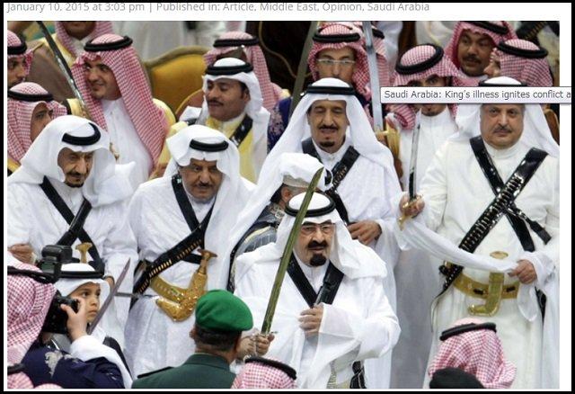 【警告】イルミナティの下僕・サウジ皇太子がついに暴れ出した!イランと核戦争の危険…Xデーは4月9日!? の画像1