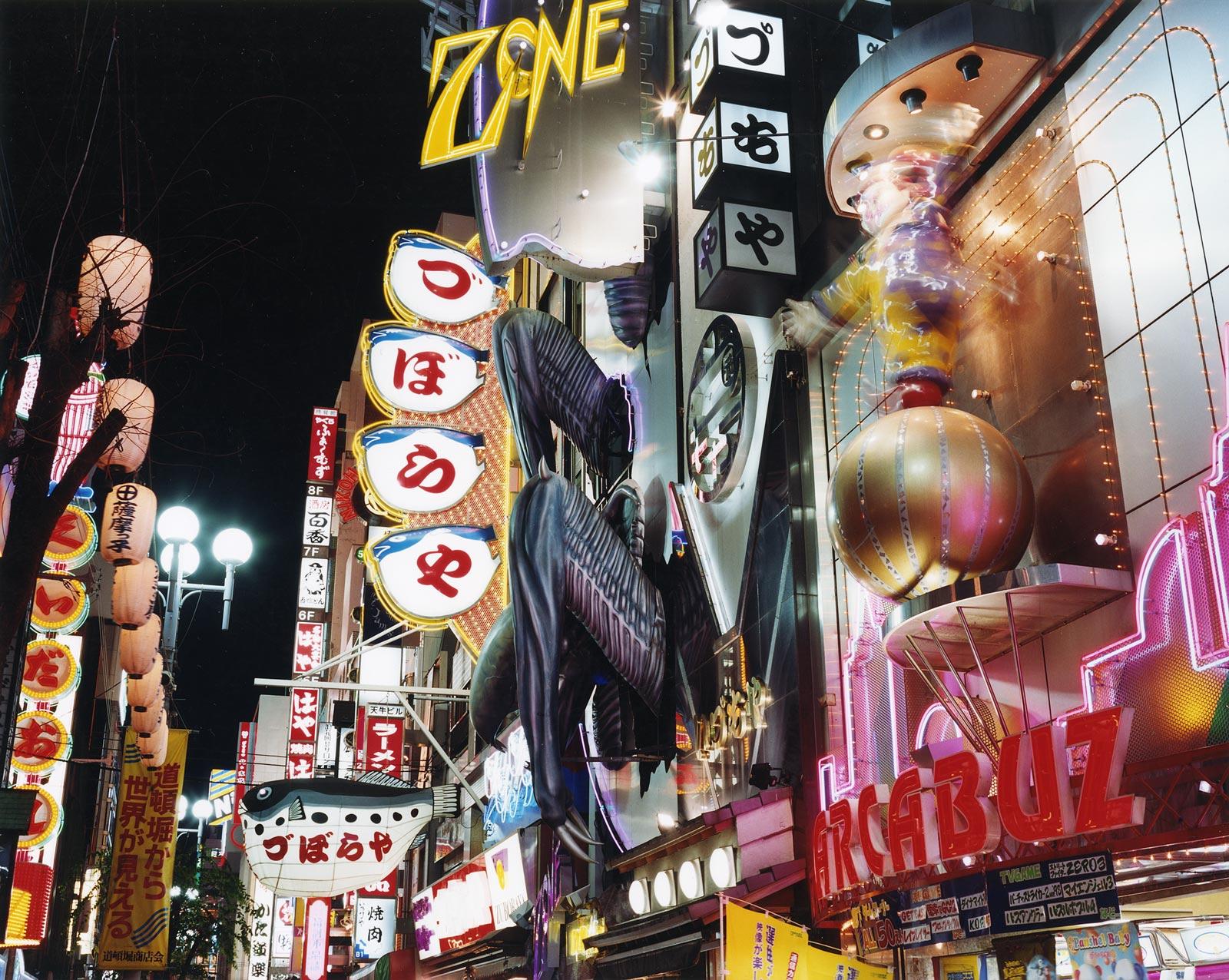 6年間都内の非常階段から景色を撮り続けた男 ― 猥雑で美しい 日本の街並み求めて ~佐藤信太郎インタビュー~の画像3
