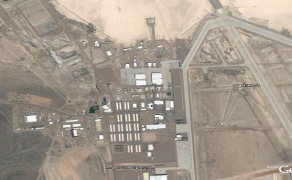 エリア51に出入りする覆面飛行機「JANET」の正体に驚愕! 米国がひた隠す「UFOの聖地」には、やはり何かがある!の画像1