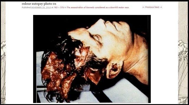 "【JFK暗殺文書】ケネディ暗殺の真犯人は""ニビルエイリアン""だった!? トランプ大統領が2,800件以上の機密情報公開、54年前の事件全貌とは?"