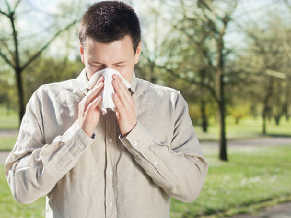 花粉症の時期に突入!  症状緩和には「花粉症予防アプリ」で対策をの画像1