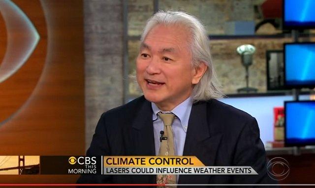 「CIAはすでに気象操作している」ミチオ・カクがCBSで爆弾発言! やはり「HAARP」は気象兵器なのか?の画像1