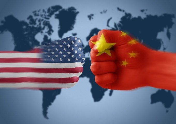 中国壊滅は確定路線!?  南シナ海をめぐる米中軍事衝突→第三次世界大戦勃発の陰謀の画像1