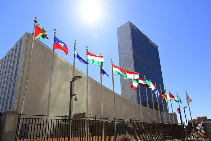 日本はユダヤ製国家だった? 国連「イザヤ・ウォール」に刻まれた真実と世界政府の画像1