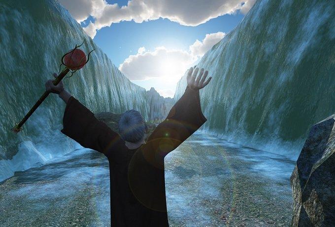 【緊急解説】3500年前の「モーセの予言」が次々に現実化していることが判明!の画像1