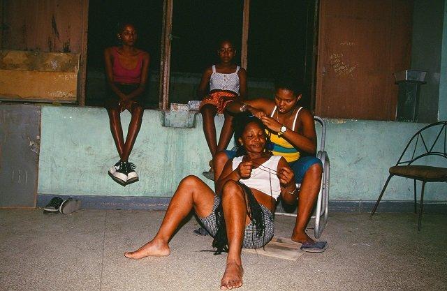 セックスのサインは万国共通!「黒人から白人まで全人種を味わえた」90年代キューバ売春天国の実態をレポートの画像1