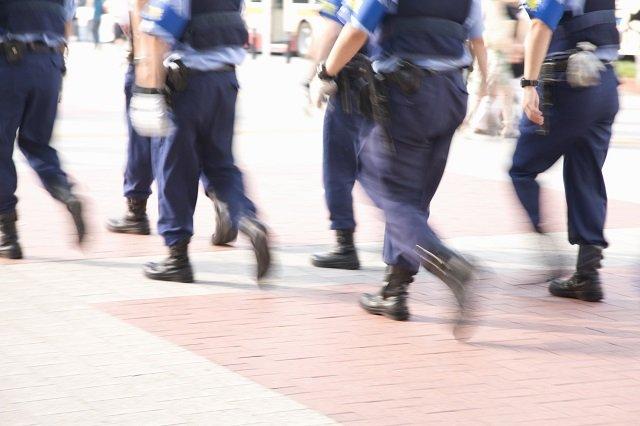 【日本怪事件】ナイフで心臓を捻じり2人を殺害… 29年前にもあった元自衛官による警察官襲撃事件!の画像1