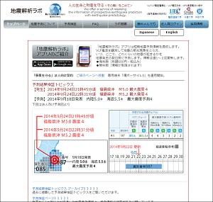 ハロウィン前後にM6以上の強い地震が起きる? 茨城県沖で複数の危険な徴候が!!の画像1