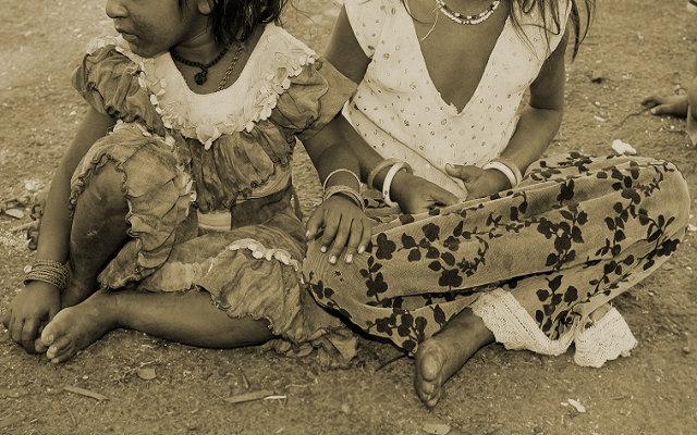 奇習! 数多の少女を性奴隷にした「謎の紳士」 ― 戦災孤児を襲った風呂の誘惑の画像1