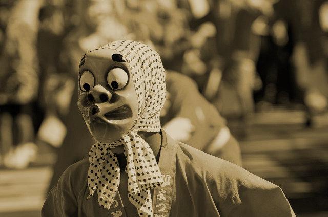 奇習! 「皮が余ってなければ話にならない」 ― 仮性包茎至上主義を掲げる寒村の包皮を使った伝統儀式とは?=東海地方の画像1
