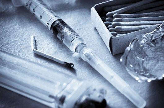 ASKAどころではない! 世界で急速に広まる合成麻薬「クロコダイル」、恐怖の末路!!の画像1