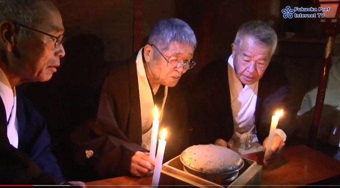「2019年は地震・水害ラッシュ」日本の神々が警告! 諏訪大社は三行半、各神社の今年の「粥占」がヤバい!の画像1