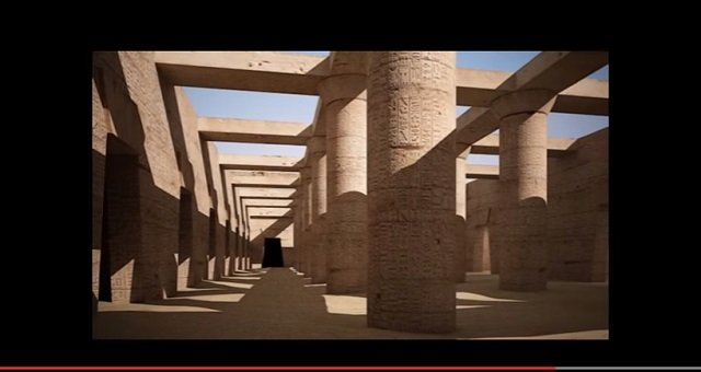 【衝撃】古代エジプトの超巨大地下迷宮(ラビリンス)発見か!?  ヘロドトスも証言「部屋数3000、ピラミッドより大規模」→エジプト政府が全力で隠蔽中の画像2