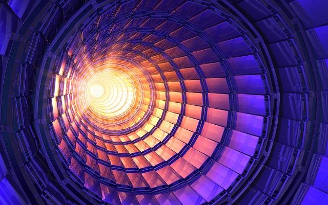 【緊急】LHC実験中にガチで「幽霊粒子」が出現! 未知すぎる存在に学者も大興奮、宇宙崩壊間もなくか!?の画像1