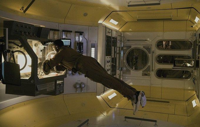 火星で捕獲されたクリーチャーが凶暴化、ISSクルーが壮絶死! NASA宇宙生物学者・藤島皓介が映画『ライフ』を緊急検証!(対談:岸明日香)の画像4