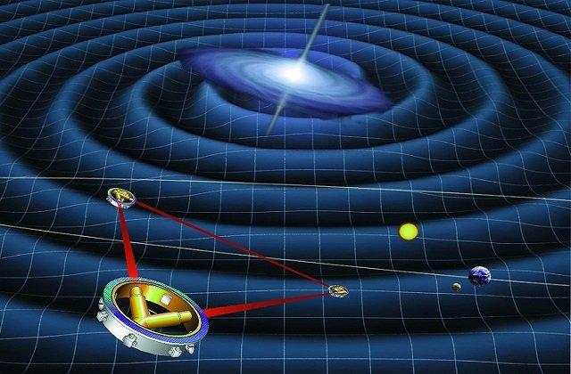 【ガチ】パラレルユニバースを検出できる装置「LISA」を欧州宇宙機関が開発中! 余剰次元を目撃することができる!? の画像2