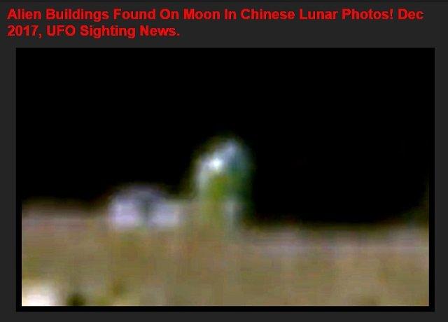 「月には2億5000万人の人々がいる!」元CIAが衝撃暴露! 月面の激ヤバ建造物や宇宙人基地の謎!の画像2