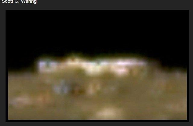 「月には2億5000万人の人々がいる!」元CIAが衝撃暴露! 月面の激ヤバ建造物や宇宙人基地の謎!の画像3