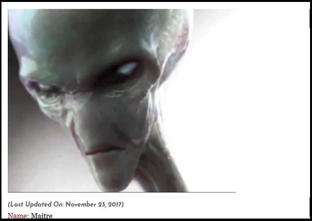 人類5000人を誘拐! 最も凶暴な宇宙人「マイター・エイリアン」の激ヤバ生態を徹底解剖、地球来訪の記録も!の画像1