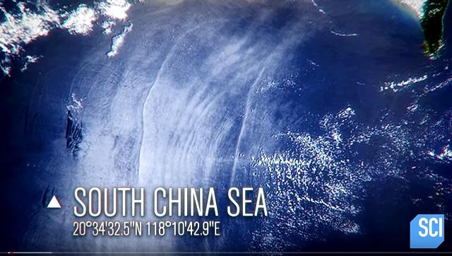 【人工津波】香港を直撃予定だった「4つの巨大津波」が突然消失していた! 3.11の15倍の威力、気象兵器の可能性、学者もガチ困惑!の画像1