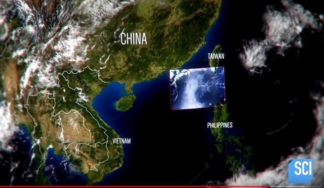 【人工津波】香港を直撃予定だった「4つの巨大津波」が突然消失していた! 3.11の15倍の威力、気象兵器の可能性、学者もガチ困惑!の画像2