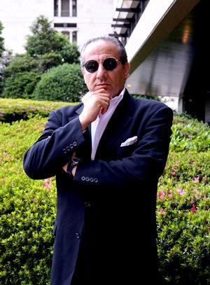 伝説のマフィア末裔、マリオ・ルチアーノが激白「サイゼリヤは場合によっては高級イタリア料理屋よりいい」の画像4
