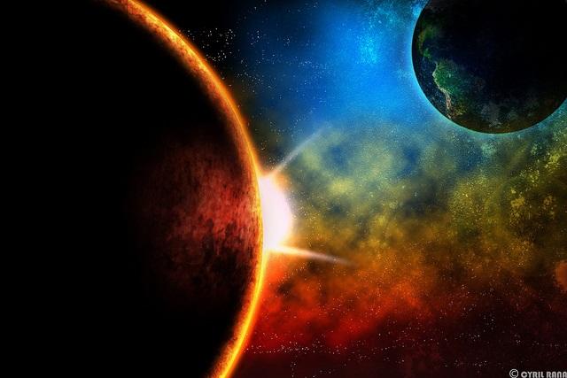 「35年前火星で人間を見ました。何人も目撃している」NASAの元職員が証言!の画像1