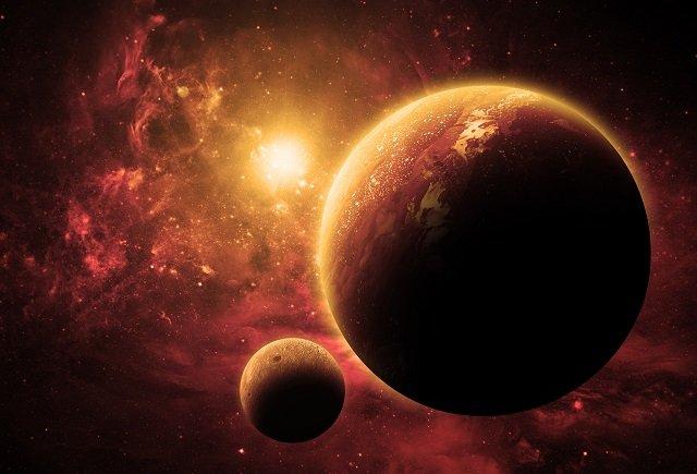 【取材】9日のNASA緊急発表を世界的天文学者が徹底予想!!「火星の地下に生物がいたのかも」「知的生命体の可能性も」の画像1