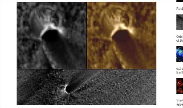 NASAが火星に墜落した巨大UFO(130m)を激写! 公式見解にUFO研究家が反論「クラッシュした機体か宇宙人基地の入口」の画像2