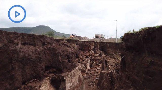 アフリカ大陸が2つに割れはじめていることが判明!巨大な地割れで地震も誘発…完全分裂はいつ? の画像2