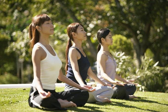 ヨガと瞑想で超絶エゴイストが激増中! 無我と正反対の自己中すぎる欧米流「マインドフルネス」の欠陥露呈の画像1