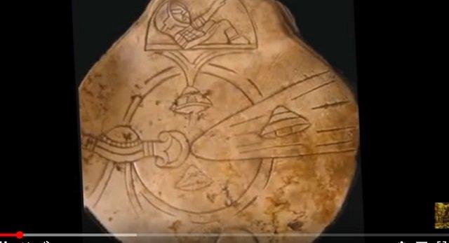 7000年前の「宇宙人の彫像」が発見される! 100%完璧グレイ、 日本の土偶とも類似…創造主か?=メキシコの画像3