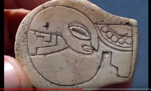 7000年前の「宇宙人の彫像」が発見される! 100%完璧グレイ、 日本の土偶とも類似…創造主か?=メキシコの画像4