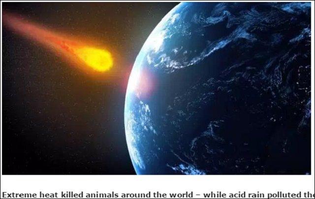 【ニビルまとめ】20年以内にビルサイズの岩が降り注ぐ「惑星バスター」到来で人類滅亡! スミソニアン研究者やミチオ・カクも言及!の画像1