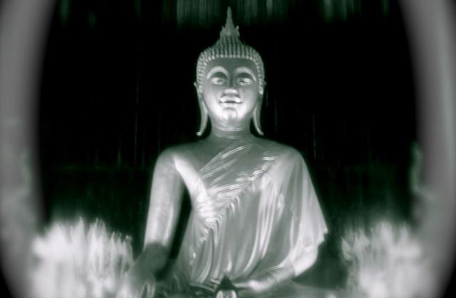 チベット仏教僧の脳波がヤバすぎることがデータで判明! 常人の800倍強烈な●●に学者困惑「科学では説明がつかない」の画像1