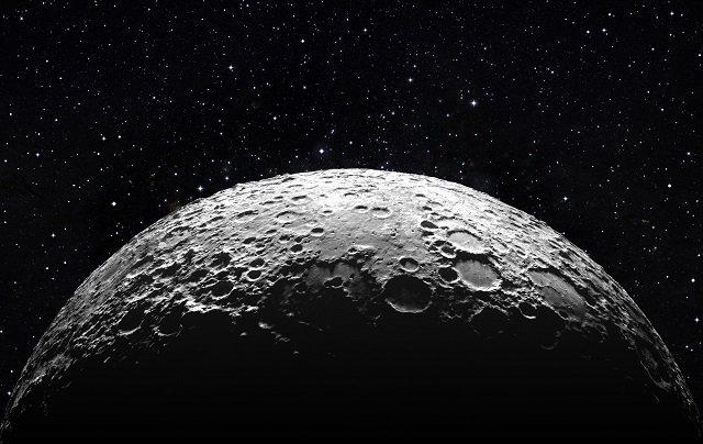 【衝撃】現役NASA宇宙飛行士「月に行く技術はない、もはや不可能」と爆弾証言! 有人月面探査の真実とは?の画像1