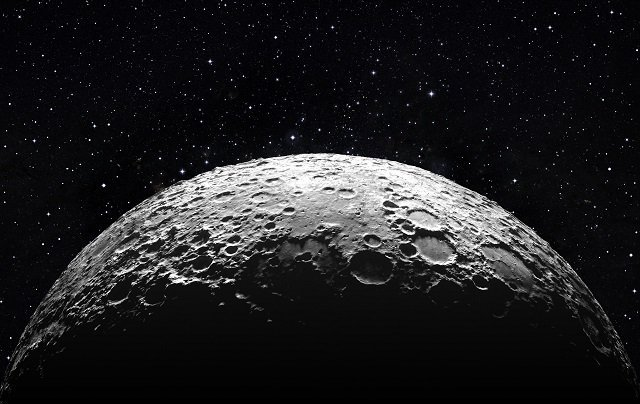 「月に生命がいた可能性」遂に学術論文で指摘される! やはり月には文明があった可能性!の画像1