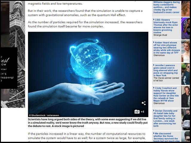 イーロン・マスク「私達はシミュレーションの中で生きている」! 大麻を吸引しながら断言、 深遠なる真意を徹底解説!の画像2