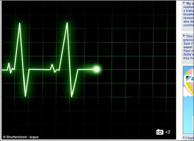 【ガチ】人が死んだ後に生きる謎の10分間があった! 研究者「説明不可能な事態」の画像2