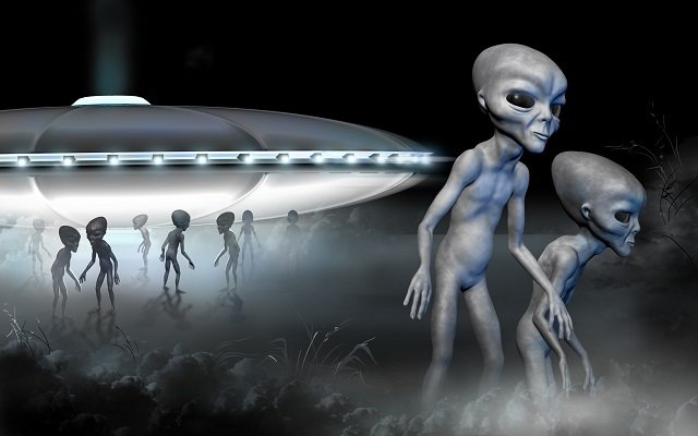 アメリカ先住民4種族に伝わる宇宙人とUFOの証拠の数々! オブジワ族「スターピープルが人類に知恵を授けた」の画像1