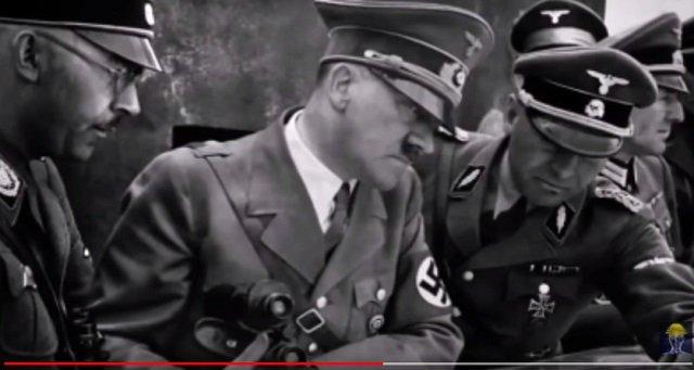 【衝撃】「2039年製造のナチス硬貨」が発見される! ヒトラーが8分違いのパラレルワールドで世界統一している証拠か!?の画像1