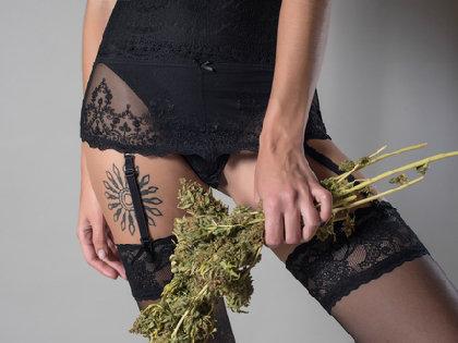 なぜマリファナ(大麻)常用者は非使用者よりも「セックスの頻度が20%も高い」のか?の画像1