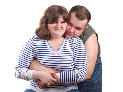 ダイエットはカップルにも伝染!? 減量効果は同居パートナーにも波及すると判明の画像1