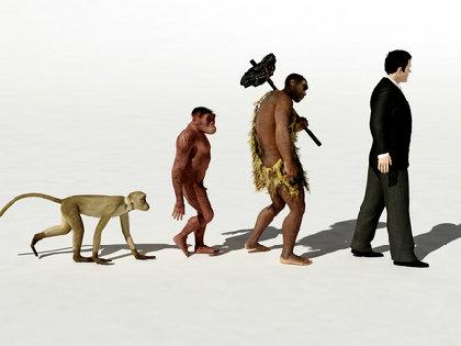 新説! ホモ・サピエンスの起源は定説より10万年も遡る<30万年前>だと判明の画像1