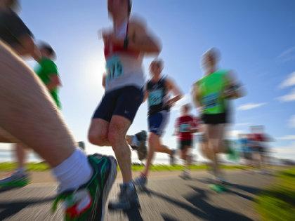ジョギングしすぎで性機能が低下……月200kmで「低テストステロン症」に!?の画像1