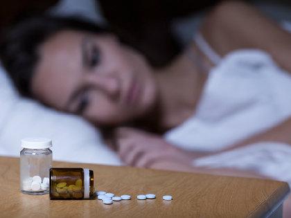 すべての不眠に睡眠薬が効くわけではない~寝付けなければ「睡眠日記」で原因を探れ!の画像1