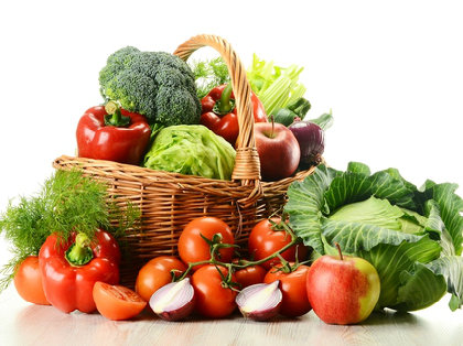 長生きにベストな「野菜と果物の量」はコレ! 95の研究と200万人の事例で判明の画像1