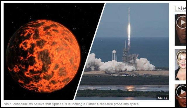 【ガチ】「明後日、ニビル最接近で月がなくなる」NASAトップ学者が警告!? スペースXもニビル対抗計画発動、磁場影響でM7地震連発の画像1