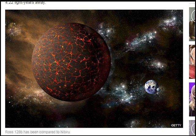 【ガチ】「明後日、ニビル最接近で月がなくなる」NASAトップ学者が警告!? スペースXもニビル対抗計画発動、磁場影響でM7地震連発の画像3