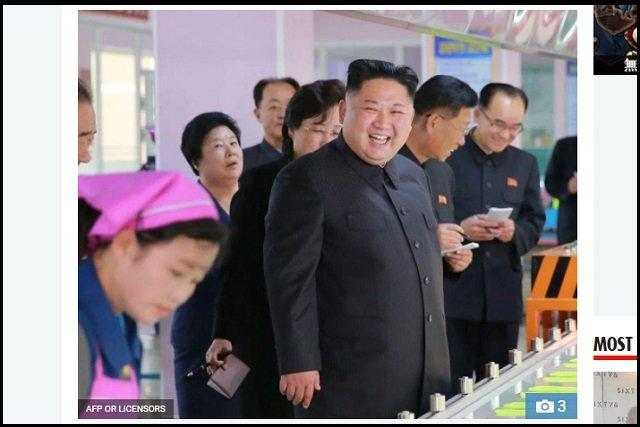【緊急】北朝鮮が大量の生物兵器を量産中、12月までに日本をウイルス攻撃で数百万人死亡か!? ハーバード大がガチ警告「炭疽菌と天然痘を保有」の画像2